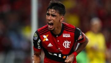 «Милан» и «Ювентус» поспорят за талантливого хавбека из Бразилии