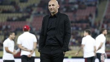 Кристиан Аббьяти может вернуться в «Милан»