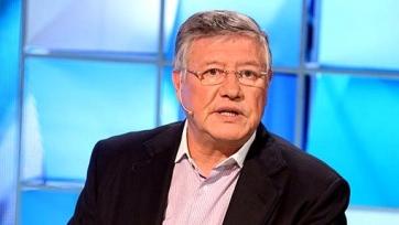 Орлов: «Судьям дана команда не ставить пенальти на Дзюбе»