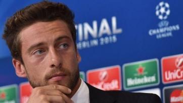 «Милан» не проявляет интереса к Маркизио