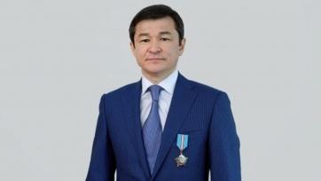 Президент «Астаны» говорит о спаде в команде