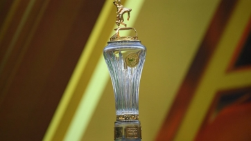 Стали известны результаты жеребьевки 1/16 финала Кубка России