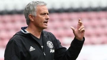 Каррагер: «Если Моуринью уволят из «МЮ», в другой европейский топ-клуб его больше не позовут»