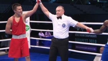 Американский боксер ушел с ринга после поражения от казахстанского бойца