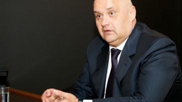 Созин выразил мнение о ЦСКА