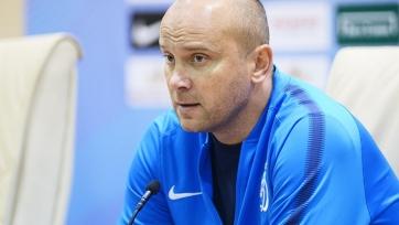 Хохлов поделился ожиданиями от матча со «Спартаком»
