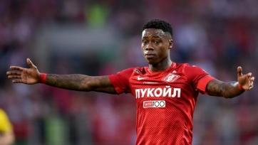 «Милан» отказался от Промеса из-за «Спартака»