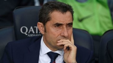 Вальверде: «Я не веду переговоров о новом контракте»