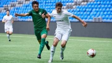 Сразу 9 футболистов «Астаны» были вызваны в казахстанскую сборную до 19 лет
