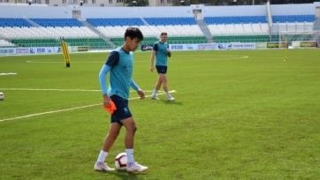 «Казахстанский Месси» не будет выступать за основную команду «Уфы»