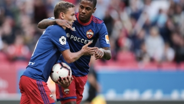 «Рубин» и ЦСКА разошлись миром