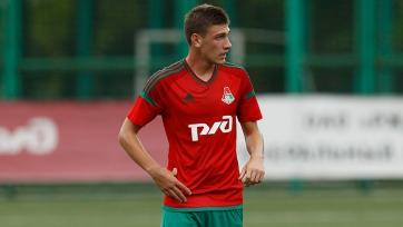 «Рубин» и Махатадзе расторгли контракт