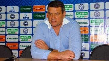 Сергей Зайцев: «Некоторым игрокам нужно серьезнее относится к футболу»