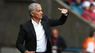 Моуринью был готов покинуть «Манчестер Юнайтед»