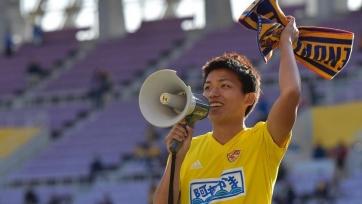 Нисимура может стать 5 японцем в истории чемпионата России