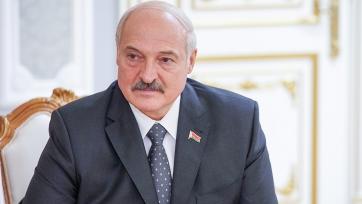 Лукашенко понравились слова Дзюбы о белорусах