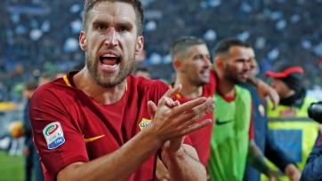 Строотман не хочет покидать «Рому», но римляне согласились продать игрока «Марселю»