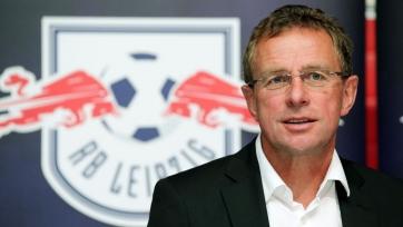 Главный тренер «Лейпцига»: «Мы не интересуемся футболистами из Украины»