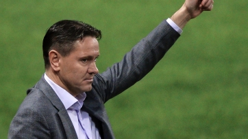 Аленичев поделился мнением о матче «Енисей» - «Крылья Советов»