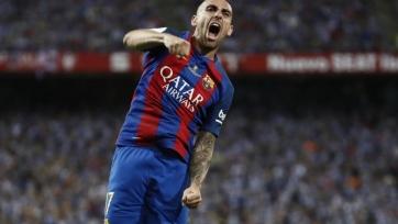 Нападающий «Барселоны» находится в шаге от перехода в «Боруссию»