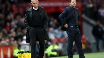 Моуринью прокомментировал фиаско «Манчестер Юнайтед»