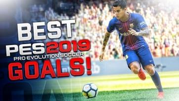 Стали известны лучшие игроки в PES 2019