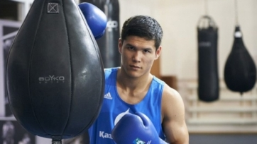 Казахстанский боец посмеялся над выпадами в свою сторону от ирландского боксера