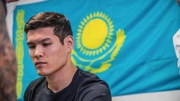 Елеусинов проведет свой следующий бой в Бостоне