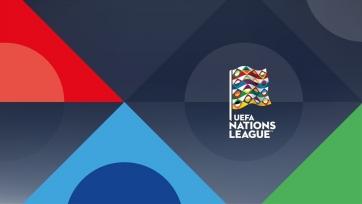 Был представлен мяч, которым будут играть в Лиге наций