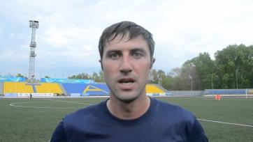 Известный казахстанский футболист завершил профессиональную карьеру