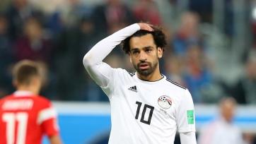 Мохамед Салах может завершить международную карьеру