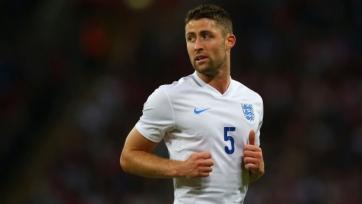 Защитник «Челси» принял решение завершить международную карьеру