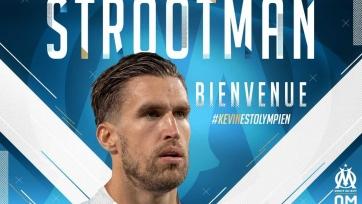 Официально: Кевин Строотман – игрок «Марселя»