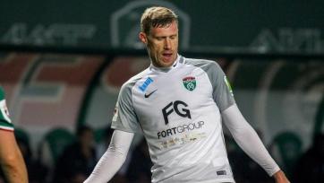 34-летний Павел Погребняк нашёл новую команду