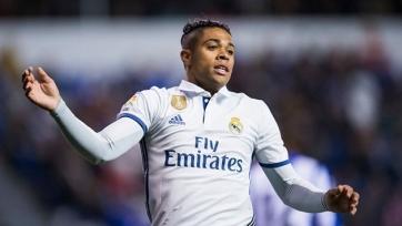 «Реал» договорился с «Лионом», Диас возвращается в Мадрид