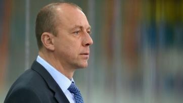 «Барыс» еще ни разу не выиграл в основное время под руководством Скабелки