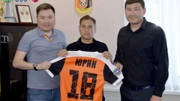 Новичок «Шахтера» вновь сыграл за команду спустя 17 лет