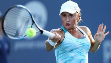 Казахстанские теннисистки завершили выступления на US Open