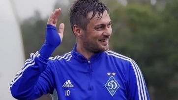 Артём Милевский нашёл новую команду