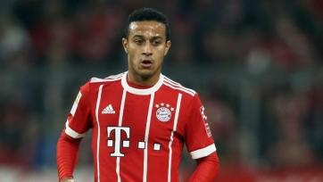 «Бавария» отказалась отпускать игрока в мадридский «Реал»