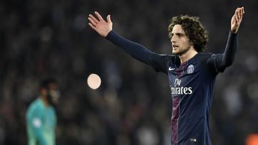 «Манчестер Сити» вступает в борьбу за полузащитника ПСЖ