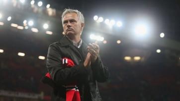 Экс-игрок «Манчестер Юнайтед» вступился за Моуринью