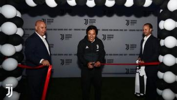 Каморанези: «То, что Криштиану не забил в первых двух матчах, абсолютно ничего не значит»