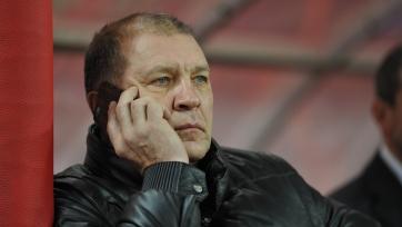 Григорий Иванов выразил мнение о переходе Погребняка в «Урал»