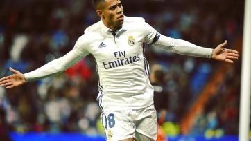Официально: Мариано вернулся в «Реал»