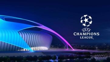Стали известны все 32 участника групповой стадии Лиги чемпионов