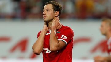 Крыховяк – о ЛЧ: «Мы сейчас сосредоточены на ближайшем матче чемпионата России»