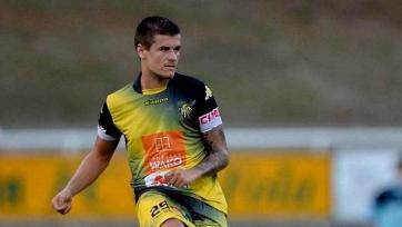 Полузащитник сборной Люксембурга близок к переходу в «Уфу»