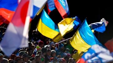 УЕФА может перестать разводить клубы из Украины и России