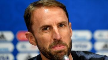 Саутгейт определился с заявкой сборной Англии на ближайшие матчи